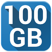 100GB Cloud Arhiva Degoo