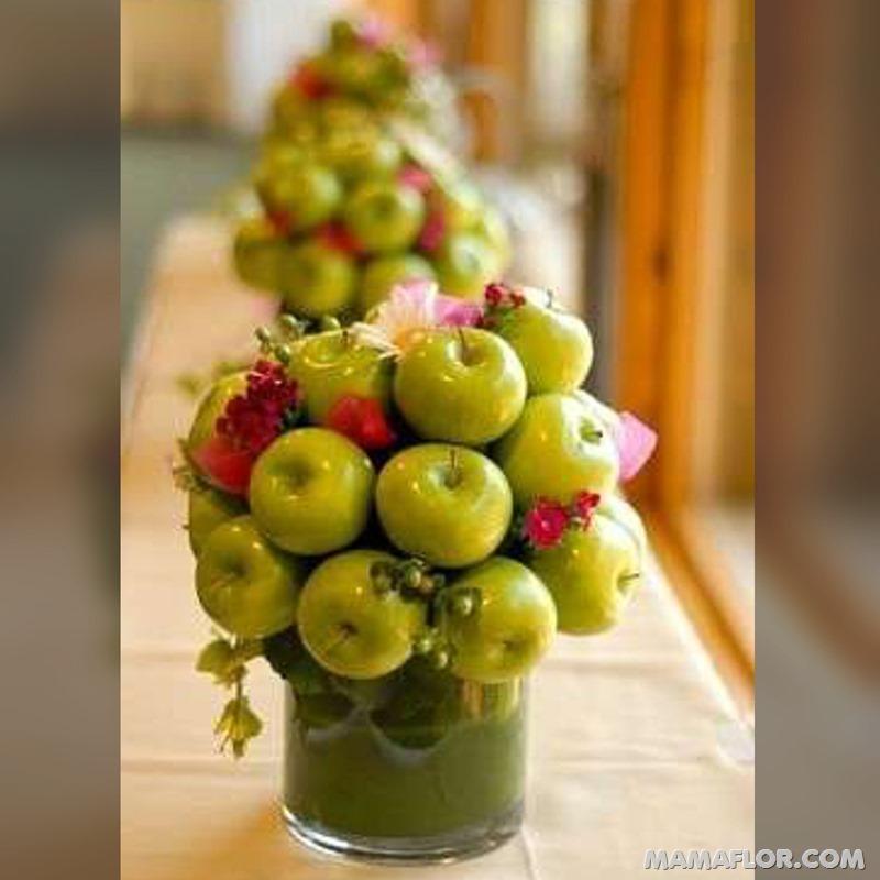 Centros-de-mesa-para-Boda-con-frutas---9