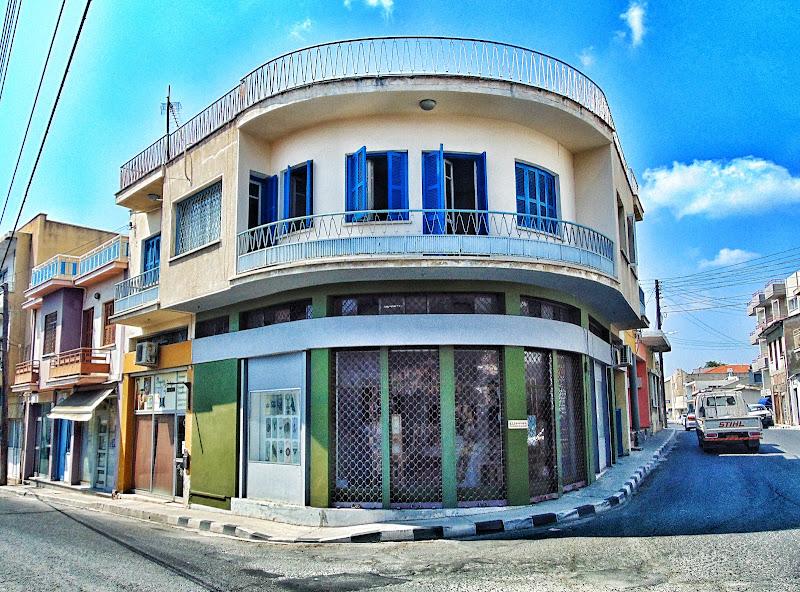 Ещё раз о закругленных фасадах на Кипре.: фото 8