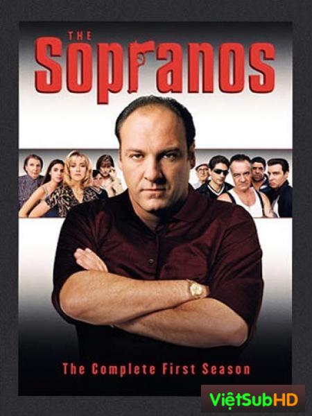 Gia Đình Nhà Sopranos Phần 1