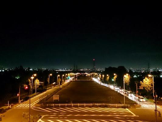 Inagi Central Park