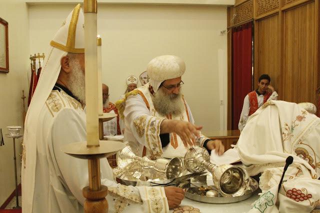 Clergy Meeting - St Mark Church - June 2016 - _MG_1581.JPG