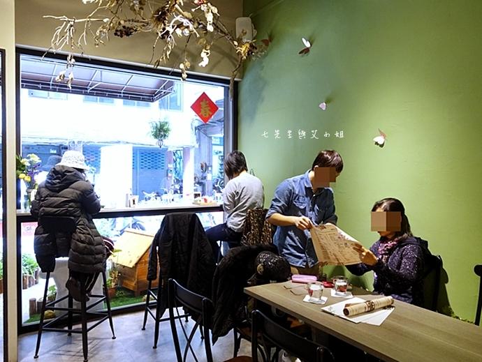 5 翻轉 Flip 彩虹千層蛋糕 水果塔 貓咪棉花糖咖啡