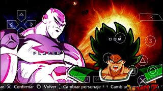 DOWNLOAD! New ISO (MOD) Dragon Ball Super  (ANDROID)