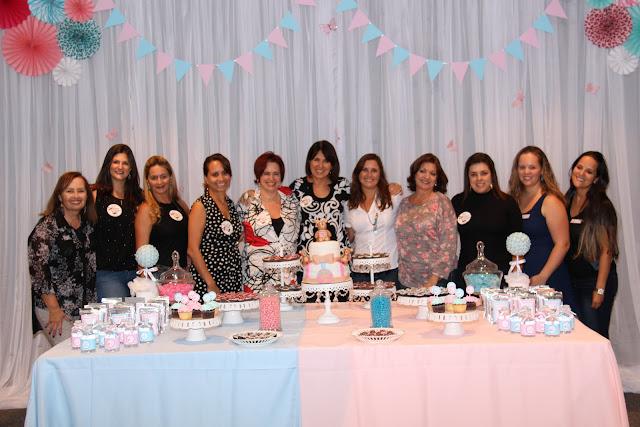 Baby Shower - De Mulher Para Mulher & Mães Amigas de Orlando - IMG_7872.JPG