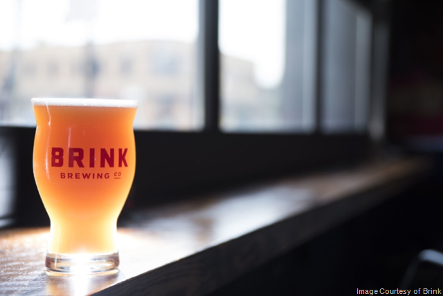 Brink Brewing Awarded Three Medals, Named Best Southwest Ohio Brewery At Ohio Craft Brewers Cup