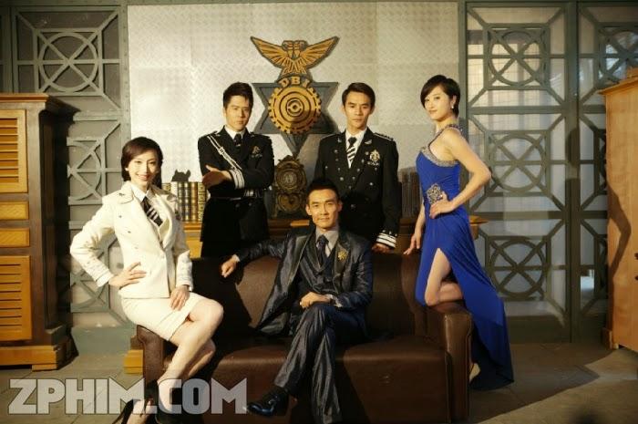 Ảnh trong phim Liên Minh Phá án: Bao Công Mới - New Justice Bao: Detective Alliance 1