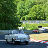 Markenclub Experience Nürburgring am 07.06.2015, 90 Bilder.