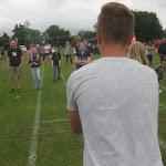 Sommerlager Taunton 2016: Tag 2