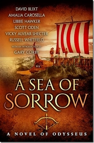 a sea of sorrow
