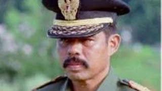 Letjen TNI (Purn.) Sintong Panjaitan, Pelaku Sejarah dimasa kekejaman PKI