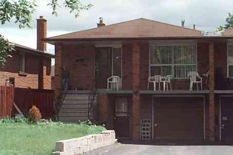 Semi Detache Bungalow