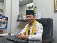 Kasudin Dishub Jakarta Barat Siap Suport Untuk Jalan Sahabat Yang Lebih Baik