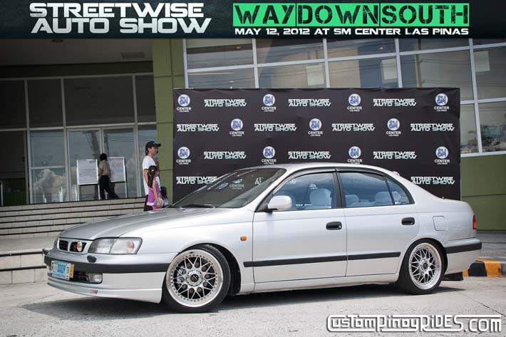 StreetWise Auto Show 2012 Part 2 Custom Pinoy Rides pic18