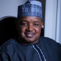 Governor Bagudu Inaugurates University Professors As Part time Chairman In the State.