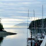 Elfin Cove to Mirror Harbor, Chichagof Is