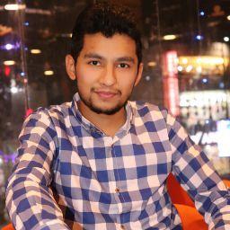Bilal-Chaudary