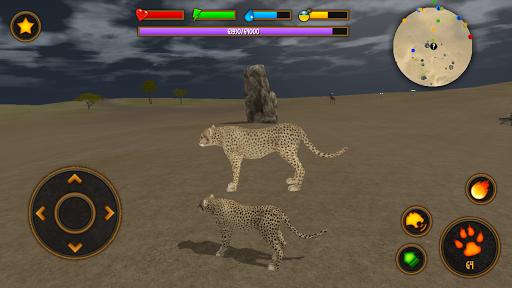 Clan of Cheetahs screenshot 20