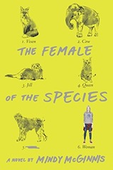 5. The Female of the Species