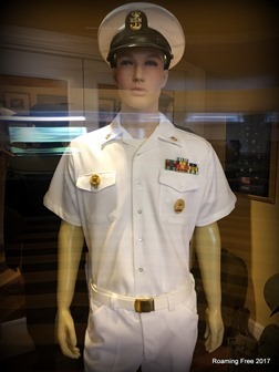 Ike Sailor