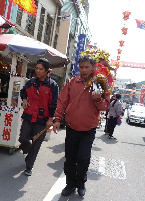 TAIWAN . Fête de la déesse Mazu - P1120393.JPG