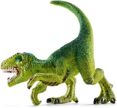 Đồ chơi Mô hình Khủng long Velociraptor Mini Dinos Schleich