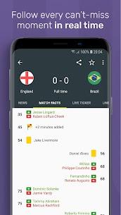 FotMob Pro: Live Soccer Scores 4