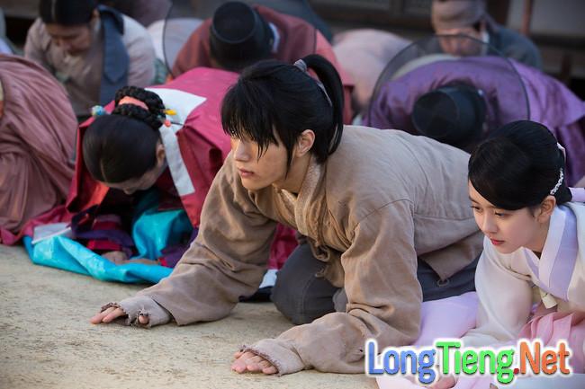 Ji Chang Wook lép vế trước Yoo Seung Ho trên màn ảnh Hàn khi vừa đụng độ? - Ảnh 11.