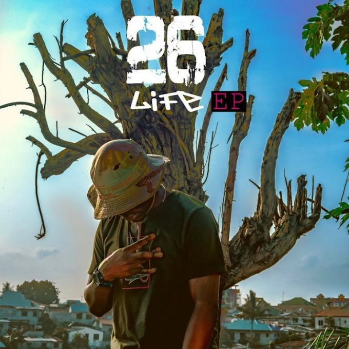 EP | Nyandu Tozzy - 26 Life