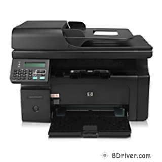 Free download HP LaserJet Pro M1213nf/M1219nf Printer driver and setup