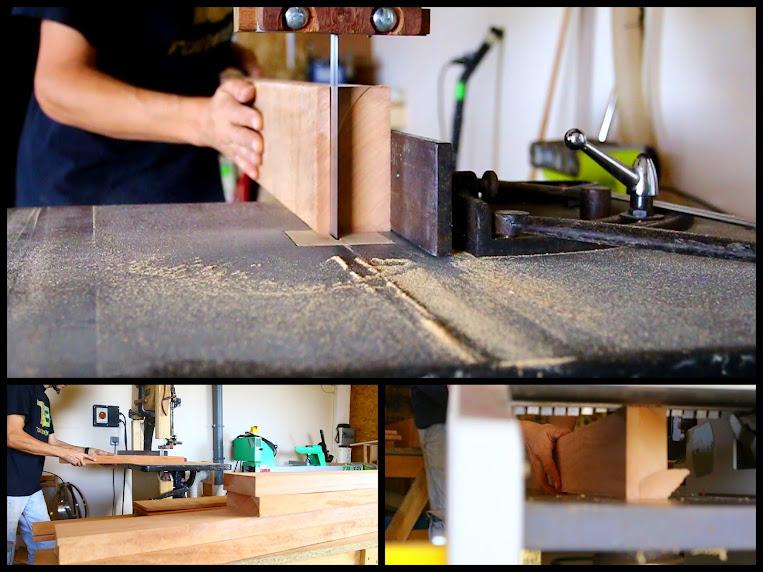 Fabrication d'un volet bois pour l'atelier Volet%2Batelier-003