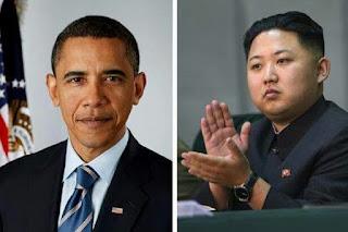 Essai nucléaire nord-coréen: Obama avertit de «nouvelles sanctions».