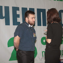 Чемпионат России 25-26 октября 2014 г г.Хабаровск