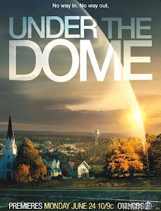 Dưới Mái Vòm Phần 2 - Under The Dome Season 2 poster