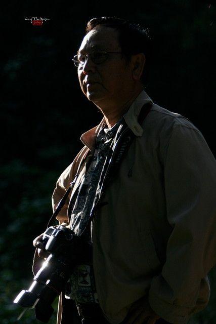 Michael Châu nhìn bởi Nguyễn Thế Long