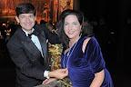 Richard Eiseman of Eiseman Jewels NorthPark Dallas and Meg Rubin.