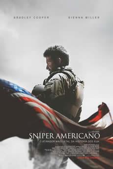 Baixar Filme Sniper Americano Torrent Grátis