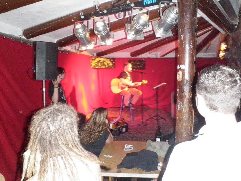 21.04.2011 Kleinkunstbühne