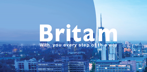 Welcome to Britam Mobile.