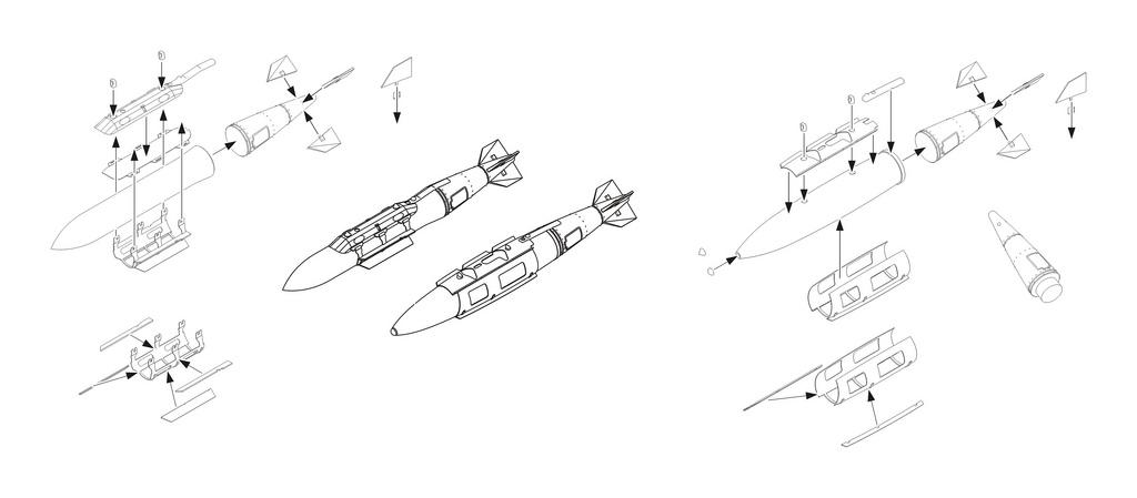 1 72 X 47b Pegasus Us Navy Ucas D Resin Model Gk