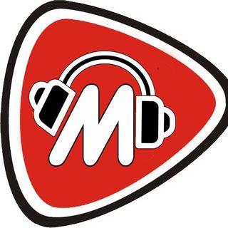 Logo Metropolitana FM