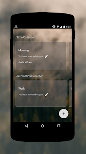 On Time - Dynamic Smart Widget Screenshot