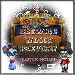 brewing wagon preview