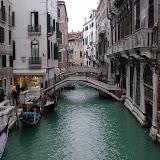 Europe 2002 - Italy - Venice