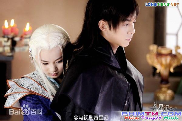 Lãng mạn với những bộ phim truyền hình Hoa ngữ trong tháng 10 này - Ảnh 28.