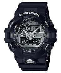 Casio G Shock G3 : g-8100