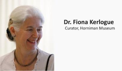 Mengenal Fiona Kerlogue