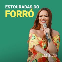 CD Estouradas do Forró (2019) - Torrent