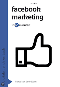 Facebook Marketing in 60 minuten door Marcel van der Heijen