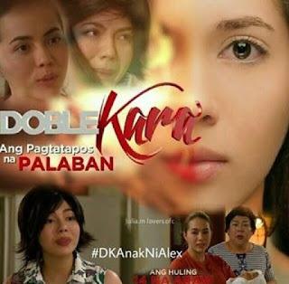 sinopsis cerita doble kara mnc tv drama seri dari filipina